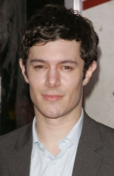 Adam Brody to Star in Scream 4