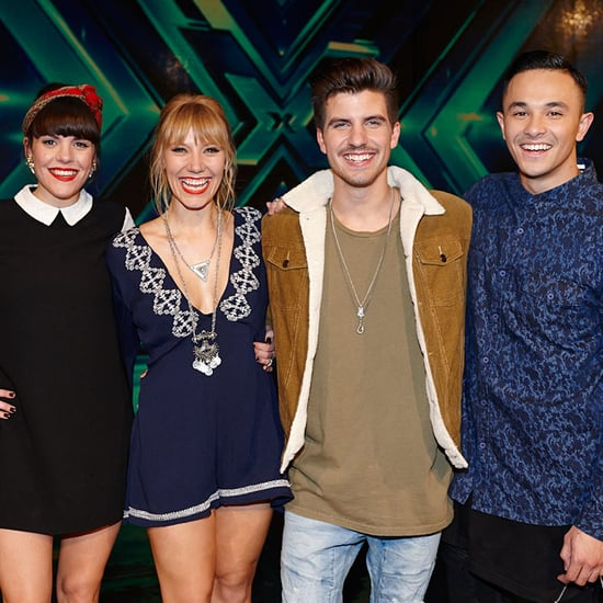 Poll: Who Will Be the Winner of The X Factor Australia 2015?