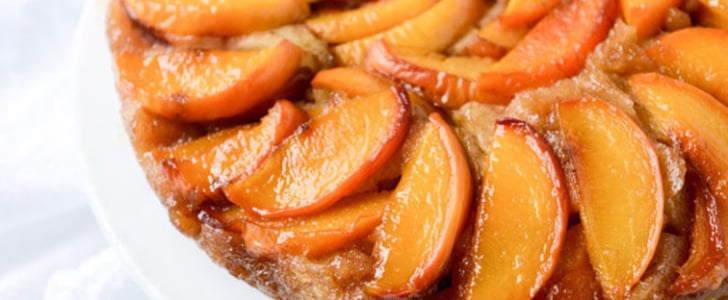 This Is How All Your Favorite Chefs Cook With Peaches