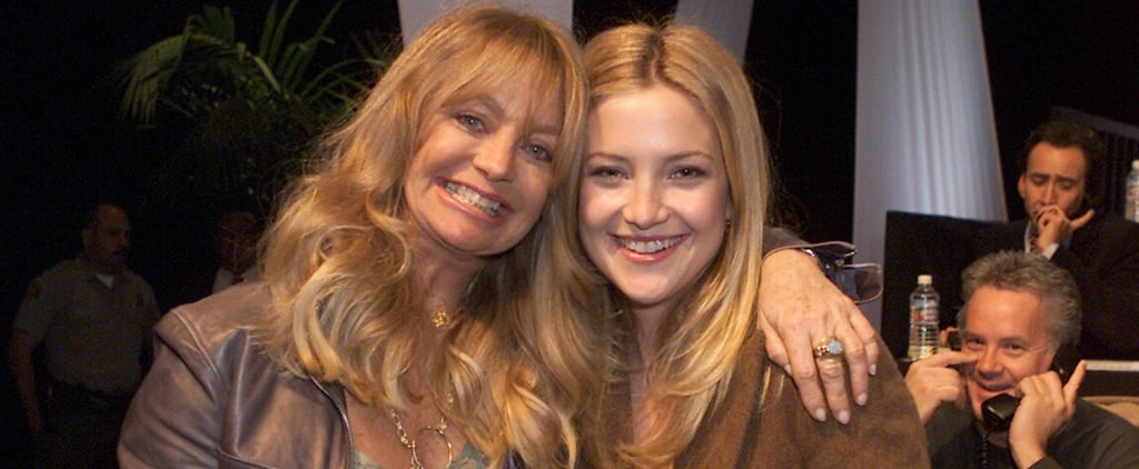 Kate Hudson and Goldie Hawn's One-of-a-Kind Bond, in Kate's Own Words