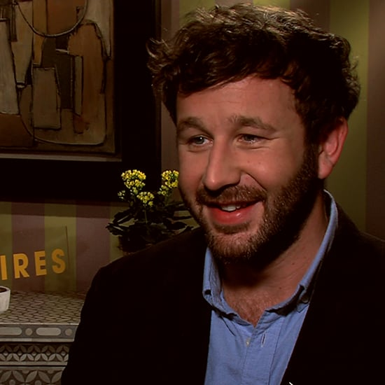 Chris O'Dowd Interview For The Sapphires | Video