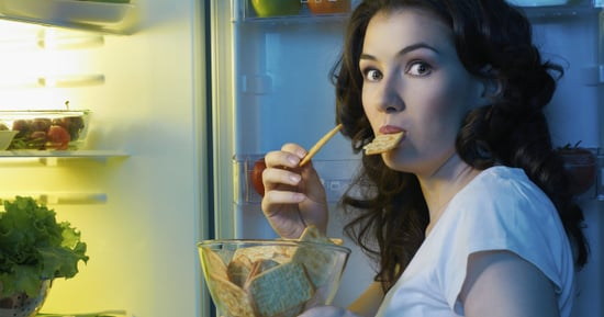Eating These Snacks Before Bed Will Actually Help You Sleep Better