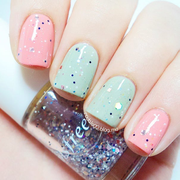 Pastel Perfection