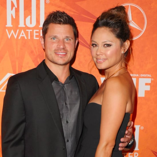 Nick and Vanessa Lachey Buy New Home June 2016