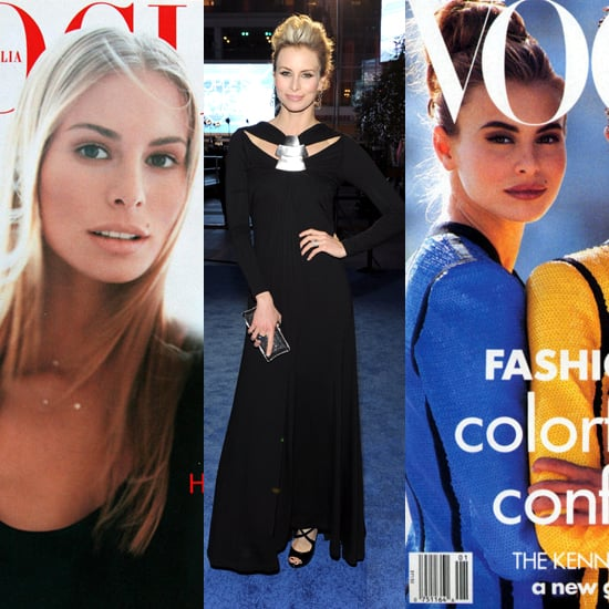 Interview With Niki Taylor, Ambassador for World Blood Donor Day, 90s Supermodel, Mum and Style Icon