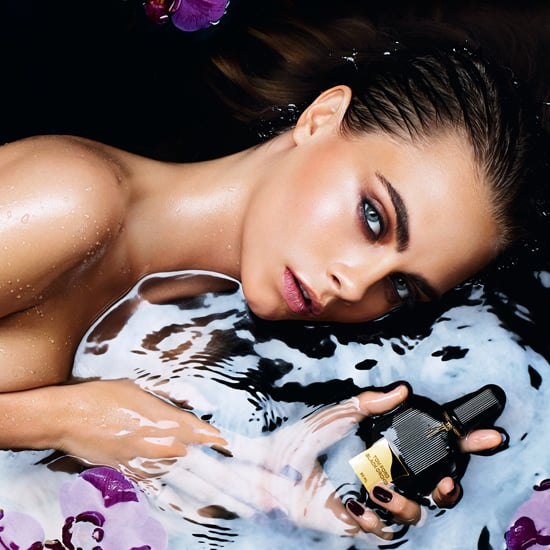 Is Cara Delevingne's Tom Ford Ad Racy Enough to Be Banned?