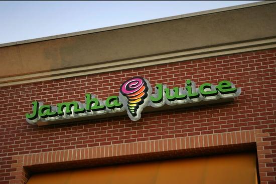 Jamba Juice Testing Organic To Go Food Items