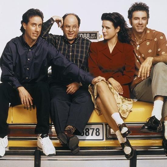 How Relatable Is Seinfeld? | Quiz