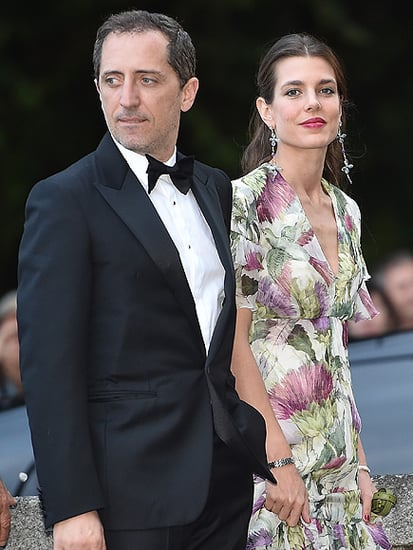 Monaco's Charlotte Casiraghi and Boyfriend Gad Elmaleh 'Seeing More of Each Other Than Before'
