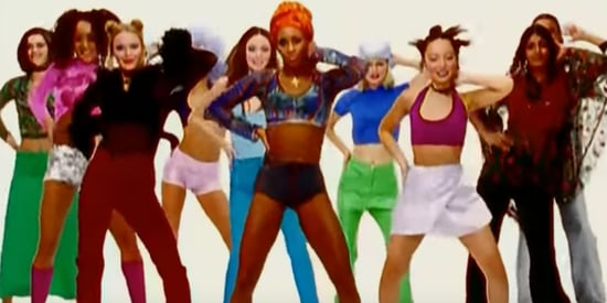 How The 'Macarena' Music Video Helped Shape An Iconic '90s Dance