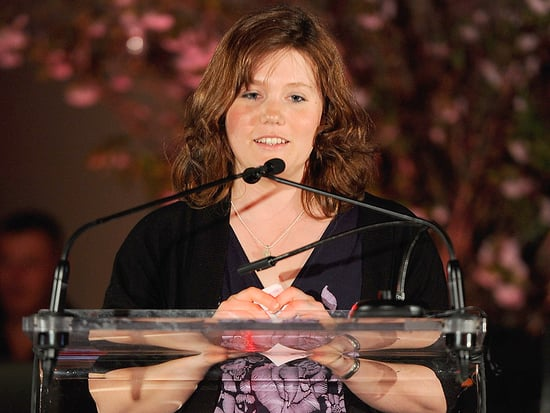 Jaycee Lee Dugard Announces New Memoir Freedom: My Book of Firsts About Life After Captivity