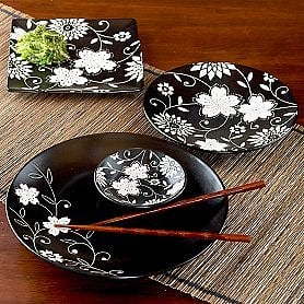 Yum Market Finds: Nature Inspired Tableware