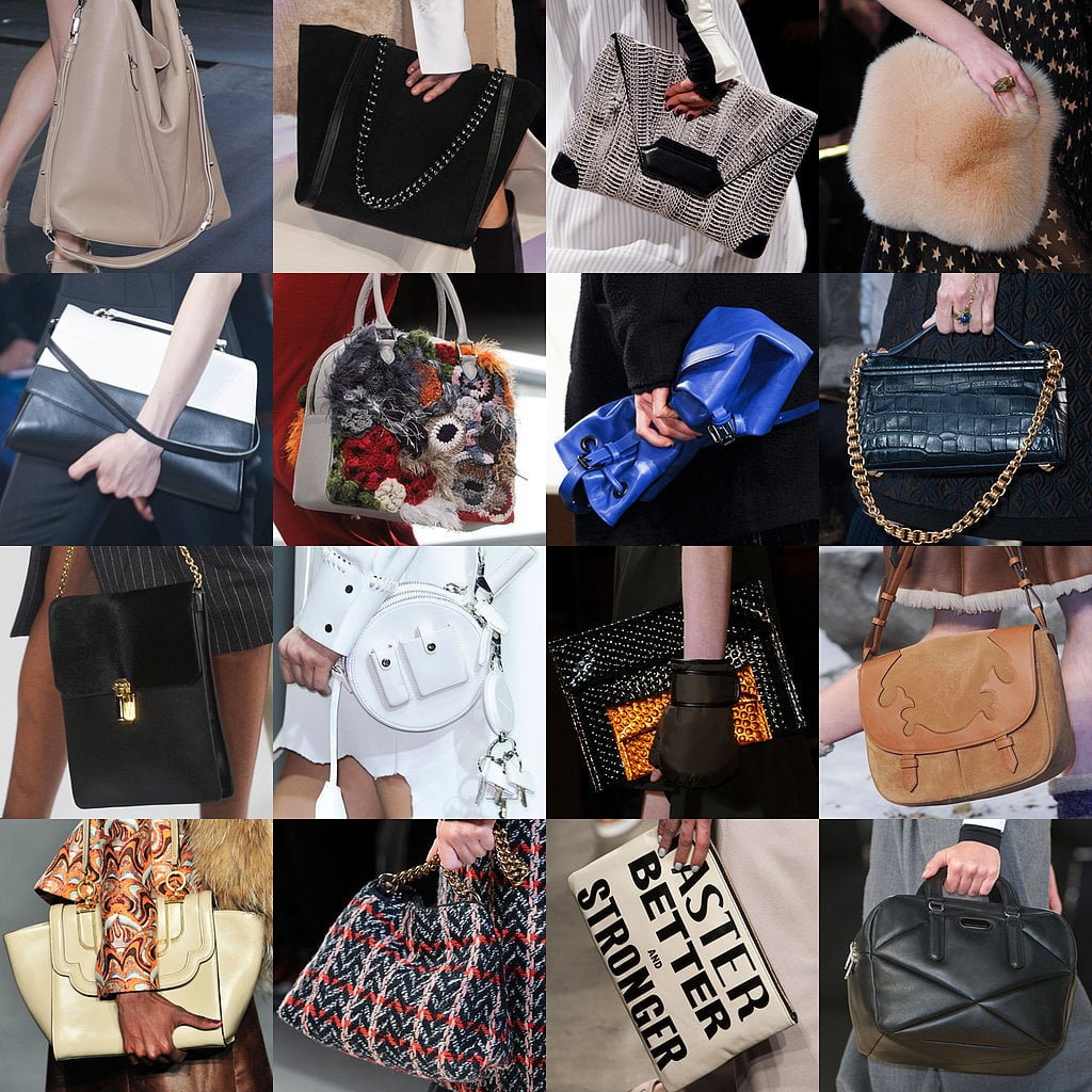 Be a Bag Lady