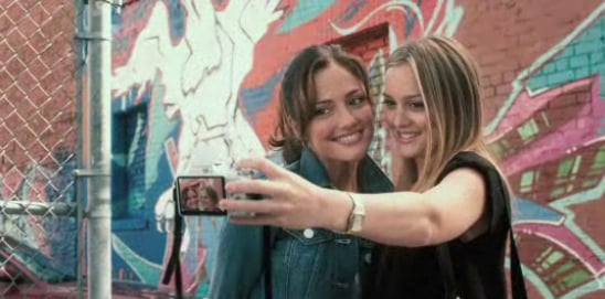 Leighton Meester, Cam Gigandet, Minka Kelly in the Trailer For The Roommate