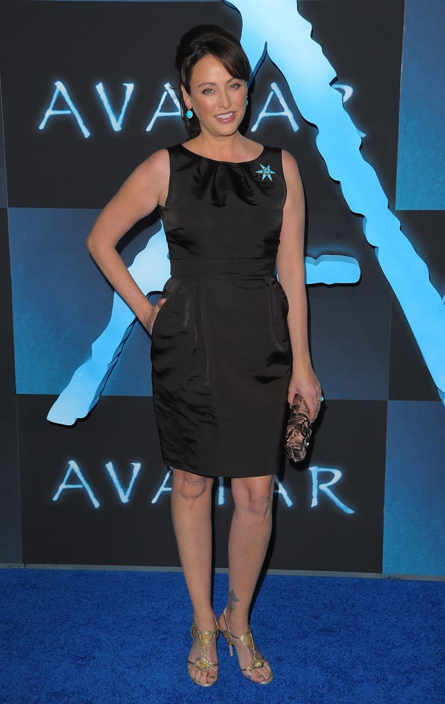 Photos From Avatar Premiere