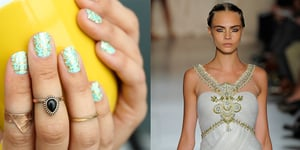Dream of Wearing Marchesa? You'll Want to Get Your Hands on These