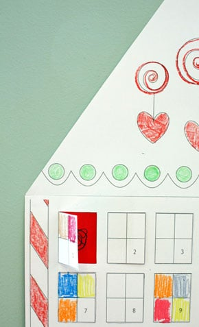 Lil Links: Make Your Own Holiday Calendars