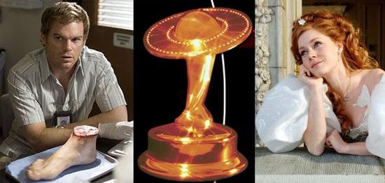 The 2008 Saturn Awards Honor the Best in Sci-Fi, Fantasy, Horror