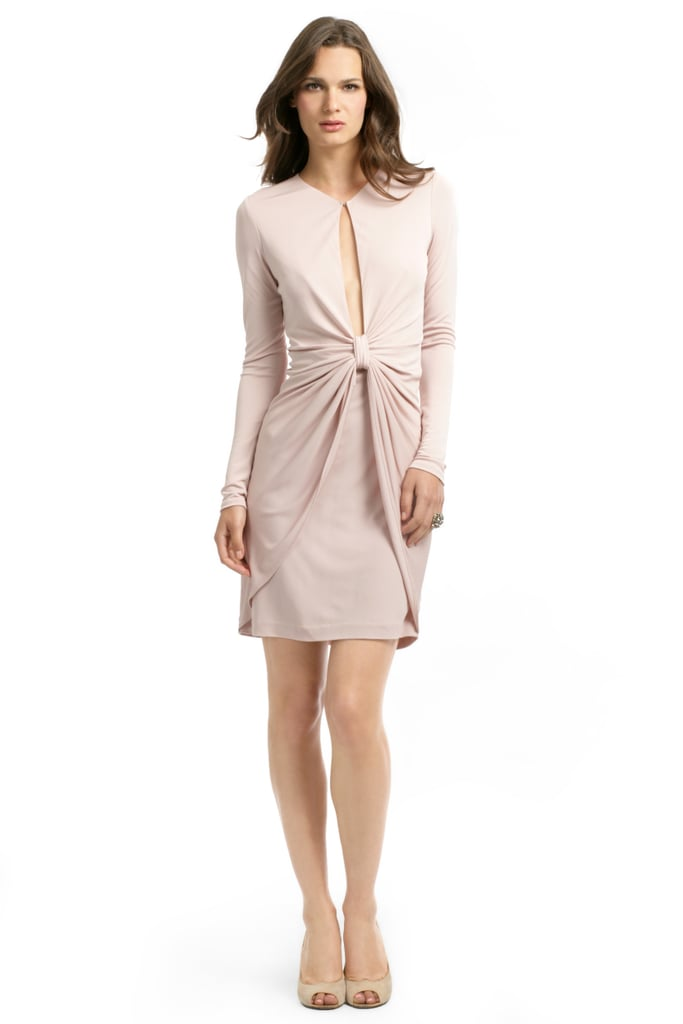 Pencey Meet in the Middle Dress ($65)