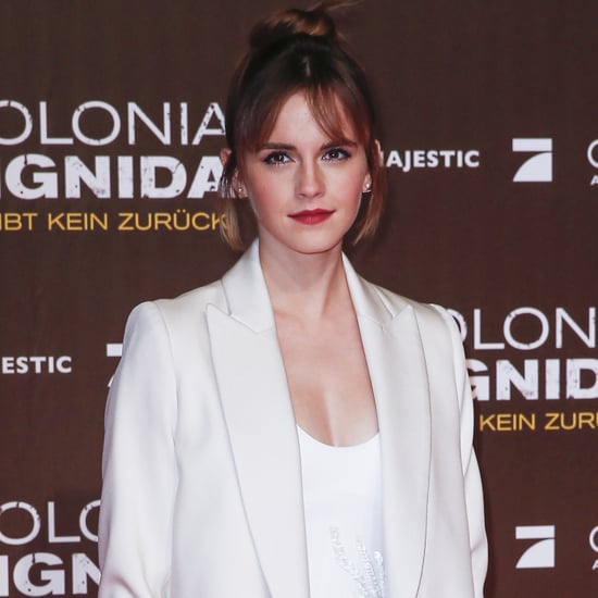 Emma Watson Says She's Taking a Year Off From Acting 2016