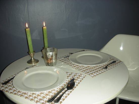 Guess What These Placemats Are Made From?