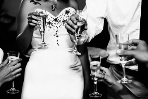 6 Ways to Cut Libation Costs at Your Wedding