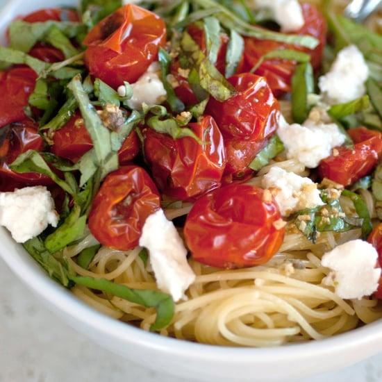 Basil Recipes