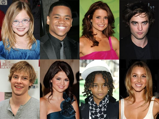 Who Is Your Favorite Rising Star of 2008?