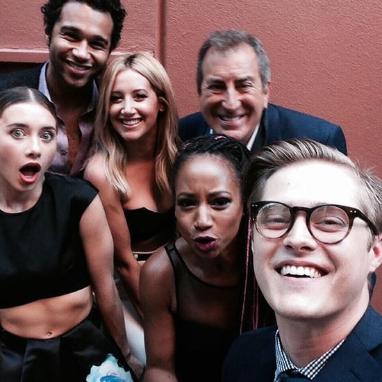 This High School Musical Reunion Will Make You Want to Break Out in Song