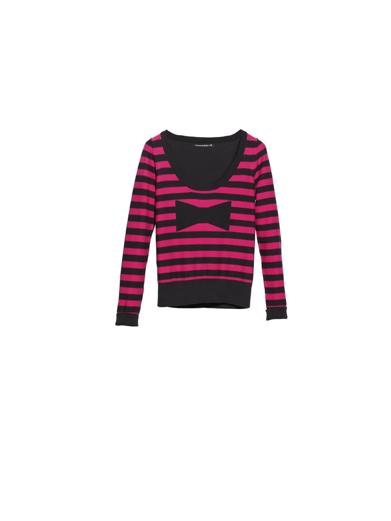Sonya Rykiel For H&M Knitwear Collection, Piece by Piece