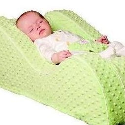 Recalled Baby Recliners