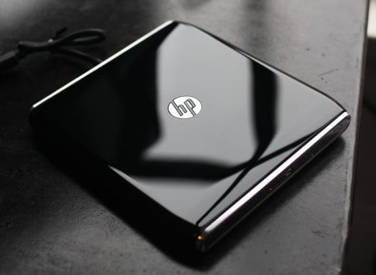 Daily Tech: HP's Latest Blu-Ray Drive Is Total Eye Candy