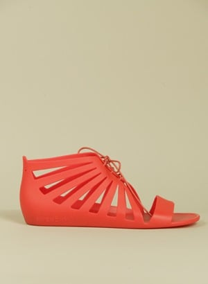 Trend Alert: Jelly Shoes