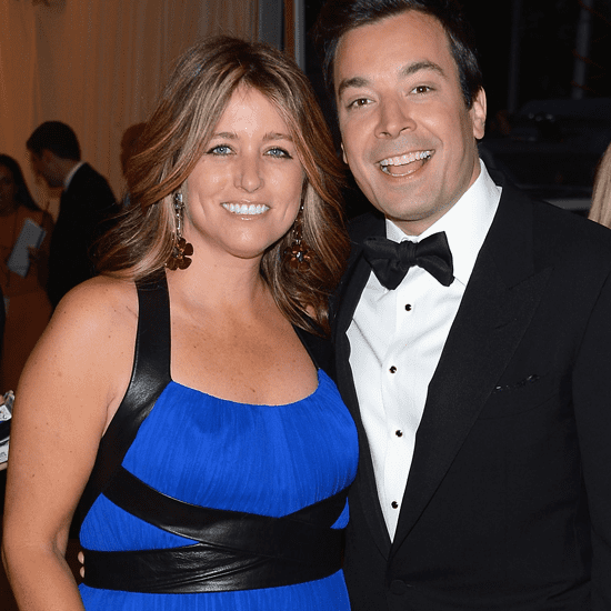 Jimmy Fallon Welcomes Baby Daughter | Video