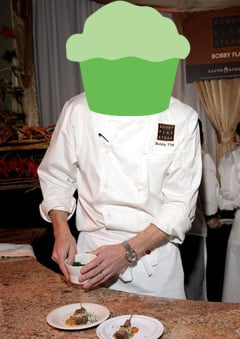 Can You Guess the Chef About Town?