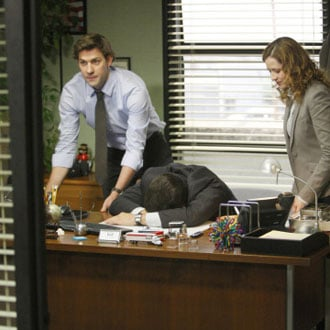 Trivia Quiz on Season 5 of The Office