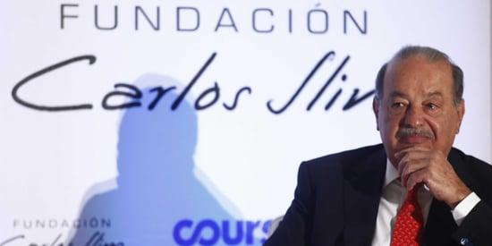 Meet Carlos Slim Helu, the wealthiest man in Mexico