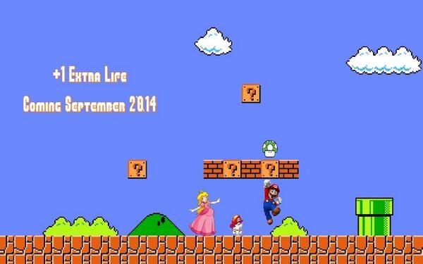 Mario Bros. Extra Life