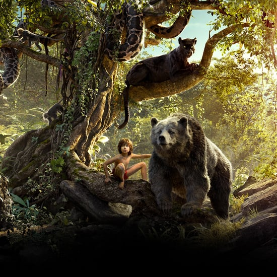 Is The Jungle Book For Kids?