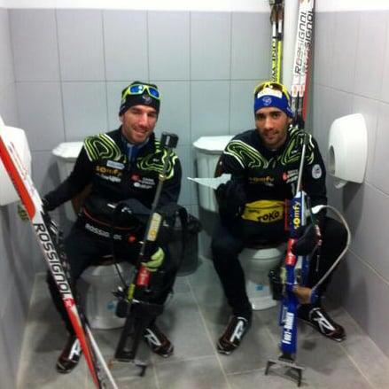 Sochi Olympic Problems