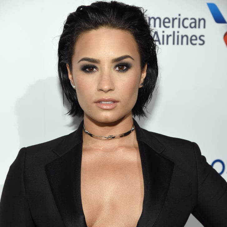 How to Get Brows Like Demi Lovato | POPSUGAR Latina