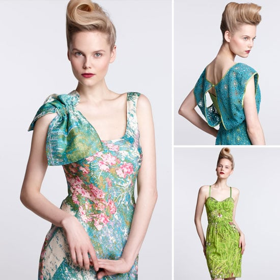 Tracy Reese Dresses For Anthropologie