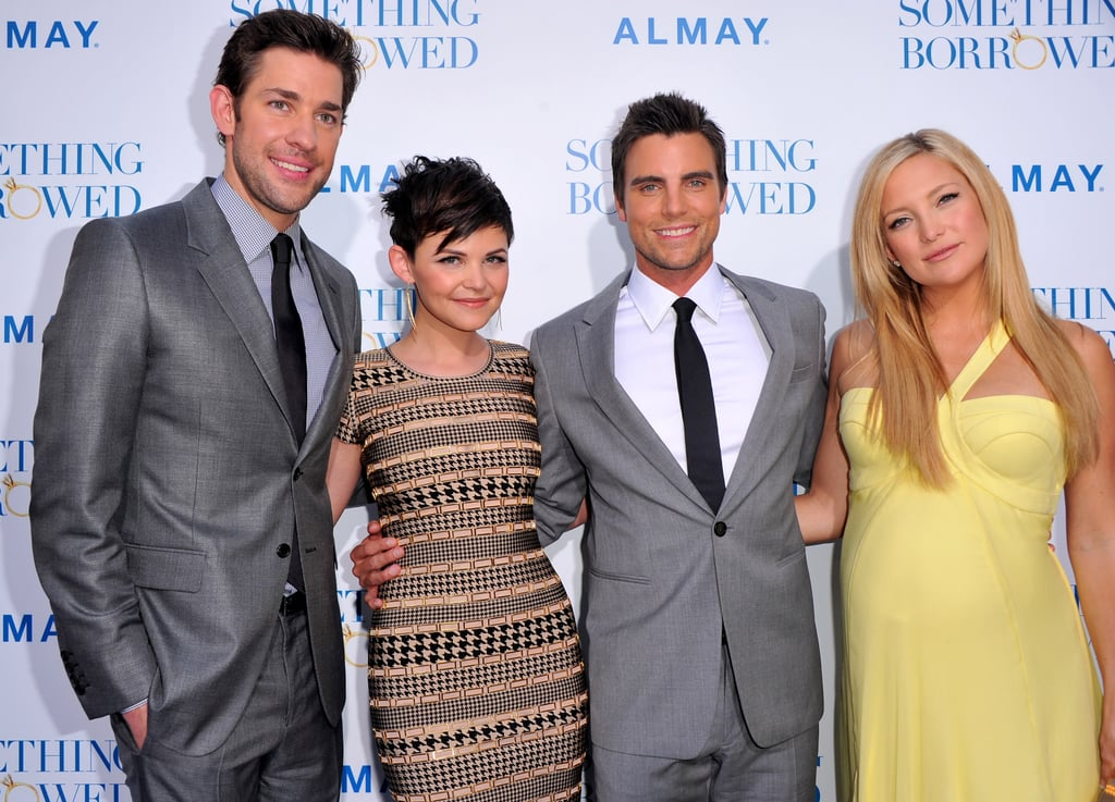Photos From the Something Borrowed LA Premiere