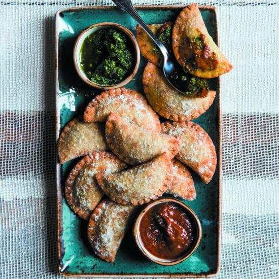 Chorizo and Potato Empanadas Recipe