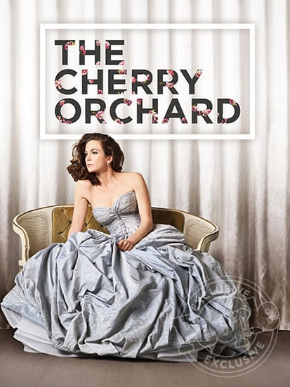 First Look: Diane Lane Marks Her Broadway Return in The Cherry Orchard 39 Years After Making Her Debut in Same Play