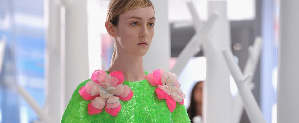 This New Floral Trend Is About to Sprout Up Everywhere