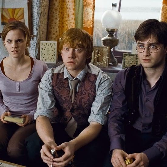 Harry Potter Fan Theories