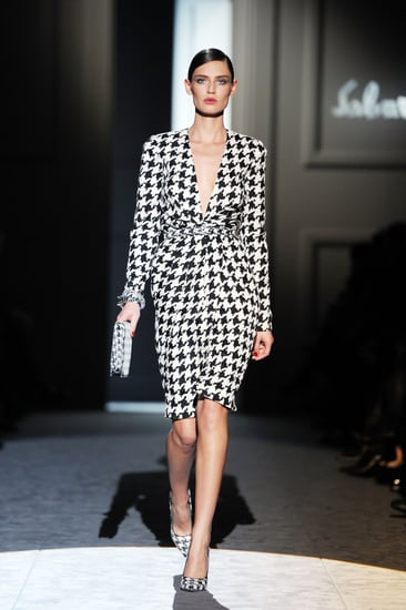 Fall 2011 Milan Fashion Week: Salvatore Ferragamo