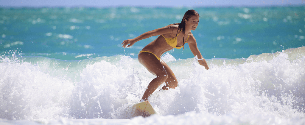 These Summer Activities Will Have You Torching Calories Without Even Knowing It