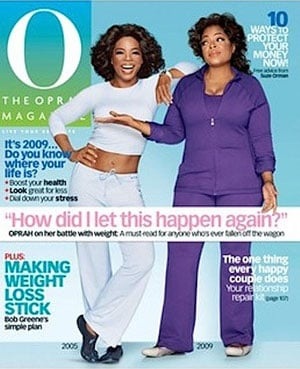 Oprah Gained Weight — Are You Surprised?